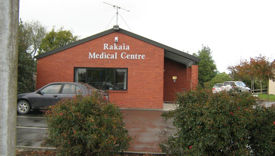Rakaia medical centre