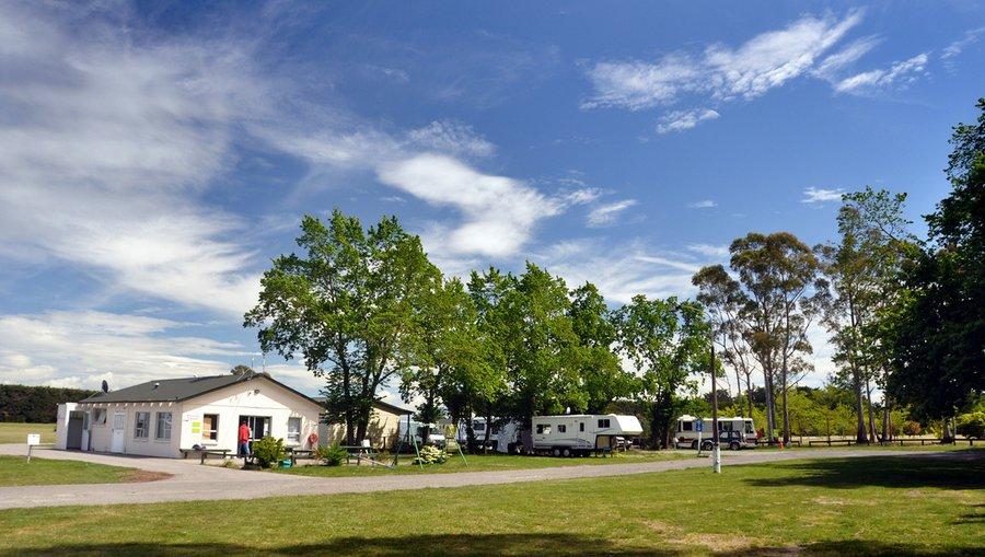Ashburton Holiday Park