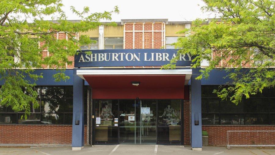 Ashburton Library
