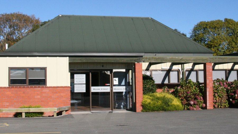 Moore Street Medical Centre - Ashburton