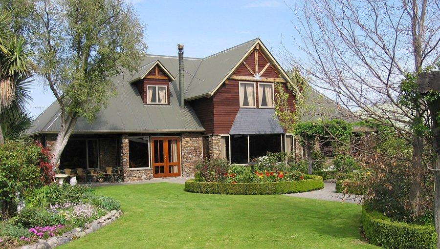 Carradale Manor