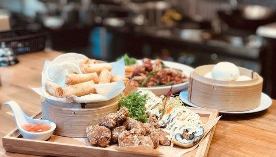 Formosa Restaurant Ashburton
