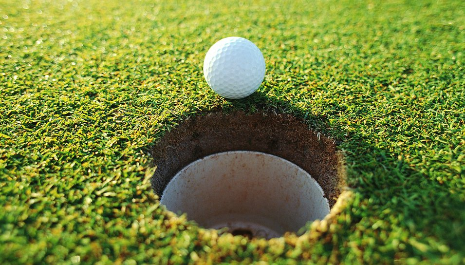 Golf Cup