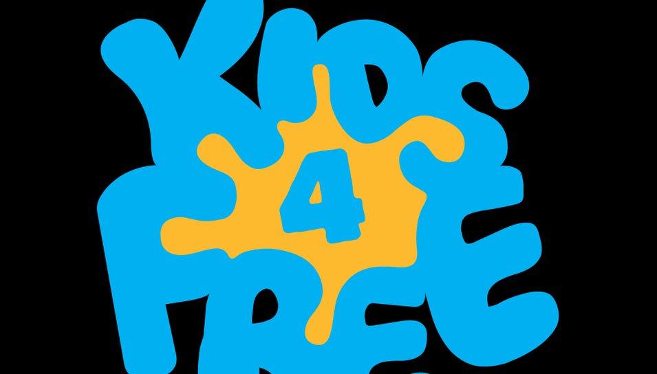 Kids 4 Free