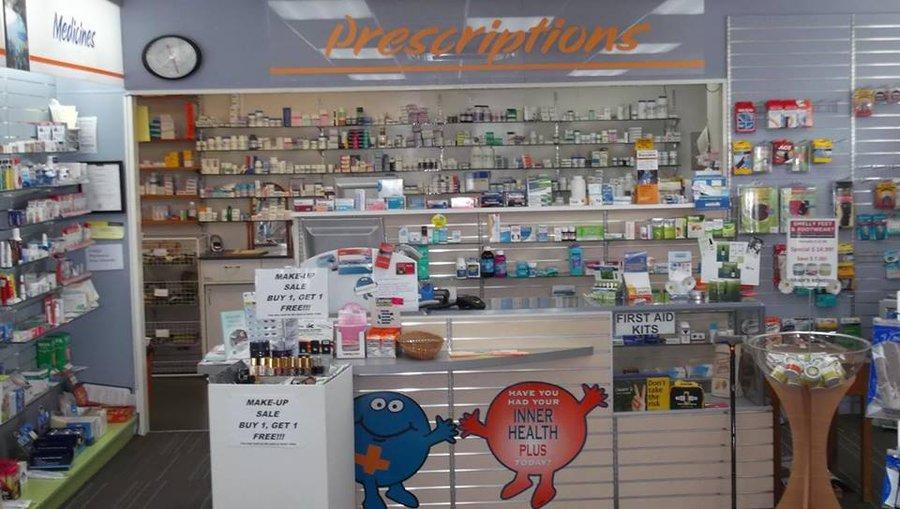 Methven Pharmacy
