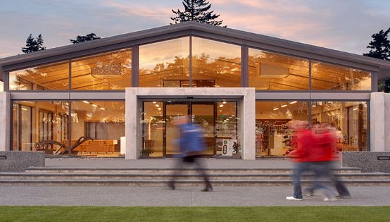 Methven i-Site Visitors Centre