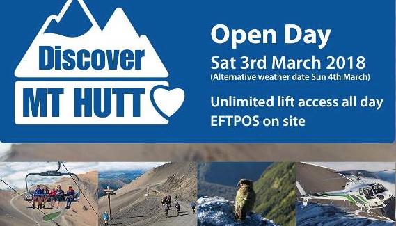 Discover Mt Hutt