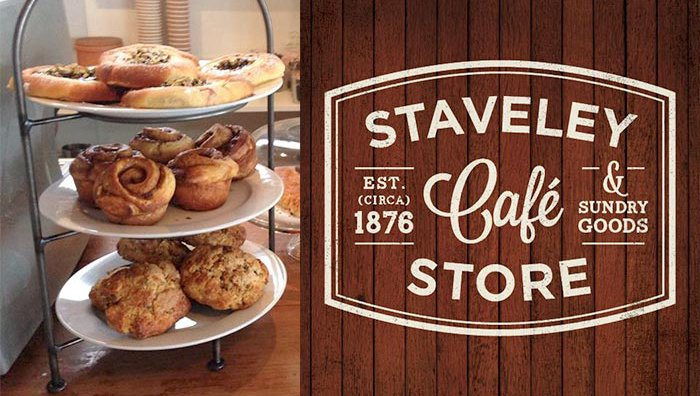 The Staveley Store