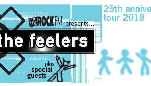 The Feelers Tour - Methven