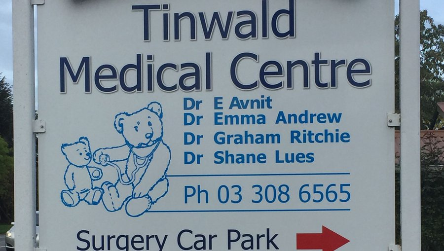 Tinwald Medical Centre