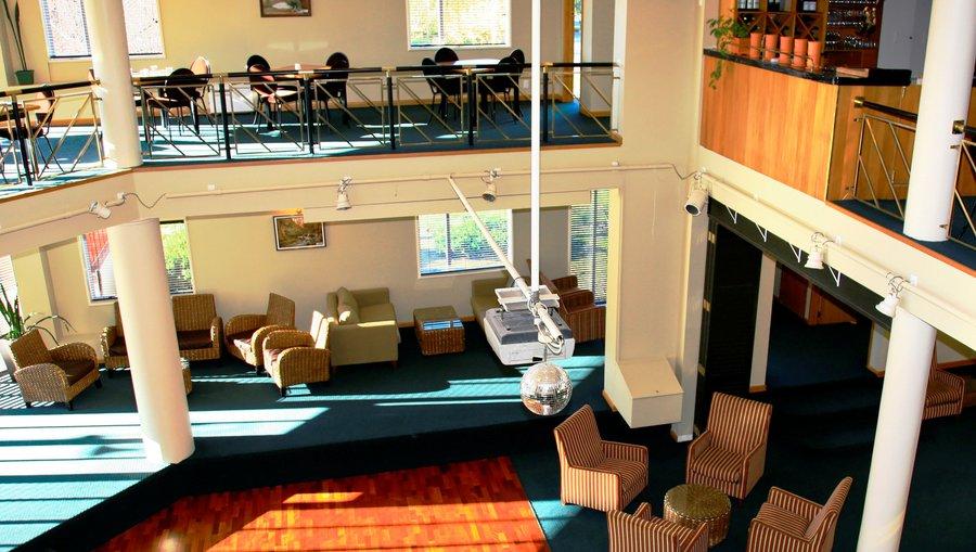 Methven Resort Bar