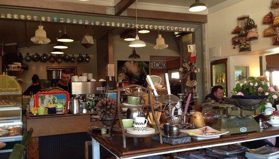 Primo Secundo Cafe