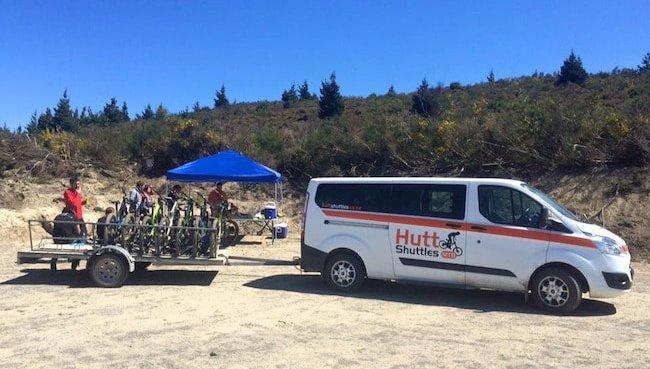 Hutt Shuttles