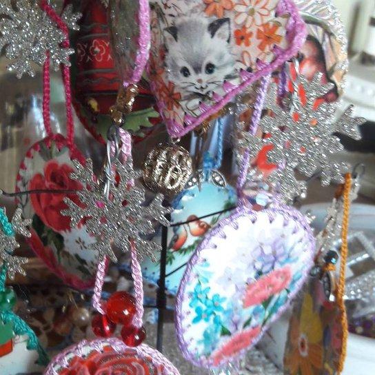 Marvellous Mayfield Christmas Market