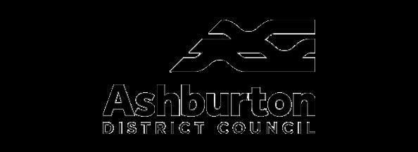 Ashburton district council logo