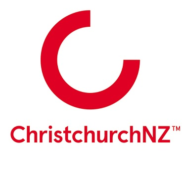 Christchurch NZ logo