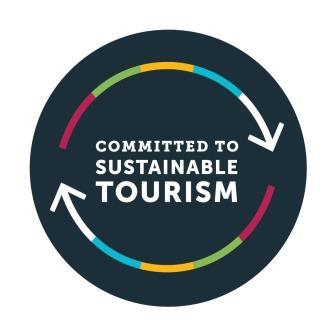 Sustainable tourism nz logo